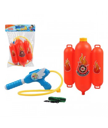 Water Pistol with Backpack...