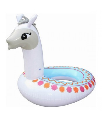 Inflatable Pool Float Happy...
