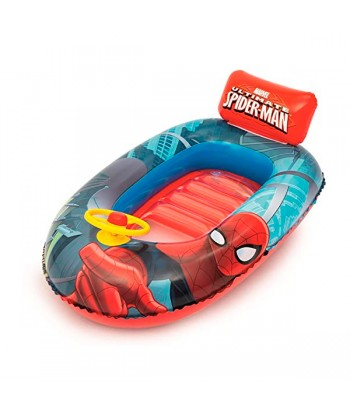 Inflatable Boat Spiderman...