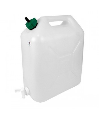 Water Jug with Tap