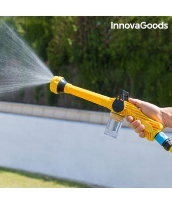 InnovaGoods 8-in-1 Water...
