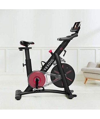 Bicycle Spinning Indoor...