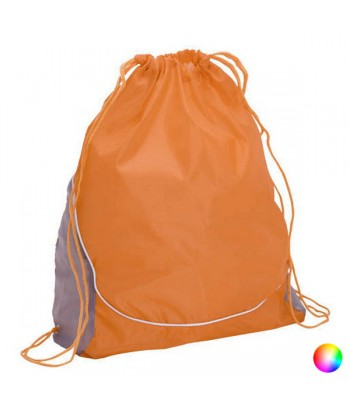 Backpack with Strings...