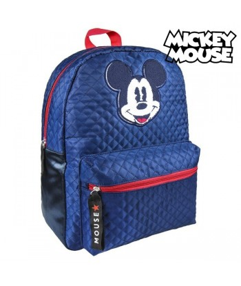 School Bag Mickey Mouse 79592
