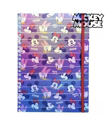 Book of Rings Mickey Mouse
