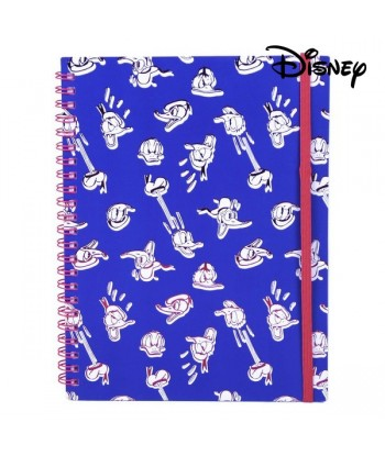 Book of Rings Donald Duck...