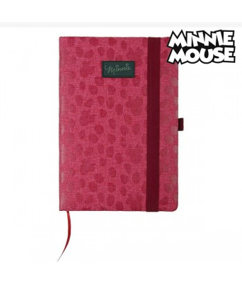 Notebook Minnie Mouse A5...
