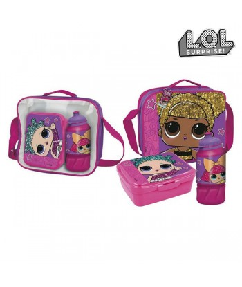 Lunchbox with Accessories...