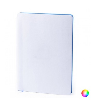 Notepad with Bookmark (80...