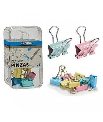 Clamps (8 Pieces)