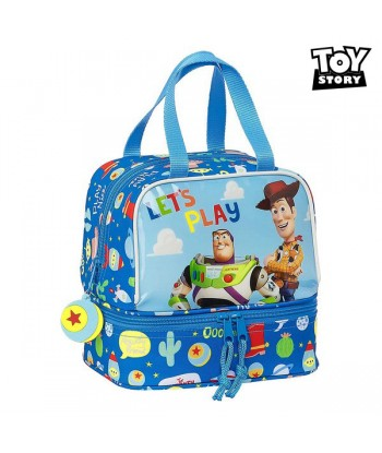 Lunchbox Toy Story Blue (15 L)
