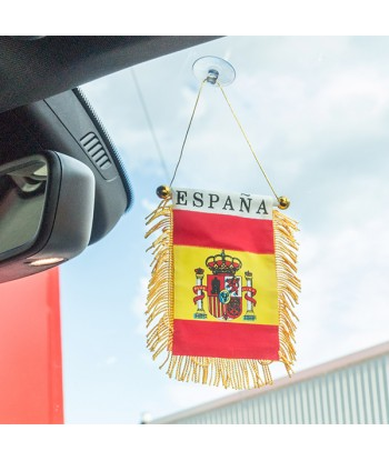Spanish Pennant with...
