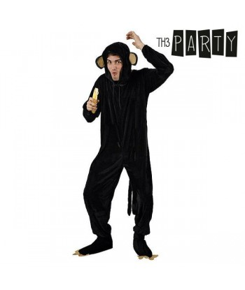 Costume for Adults 3982 Monkey