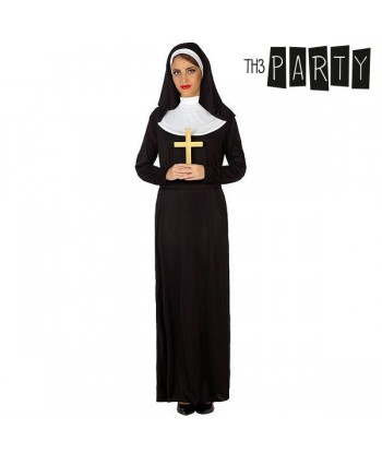 Costume for Adults 4620 Nun