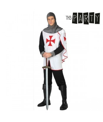 Costume for Adults Templar...