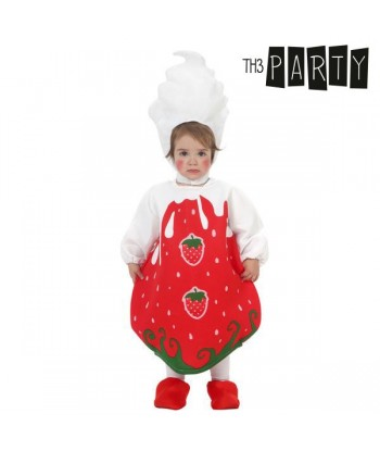 Costume for Babies Strawberry