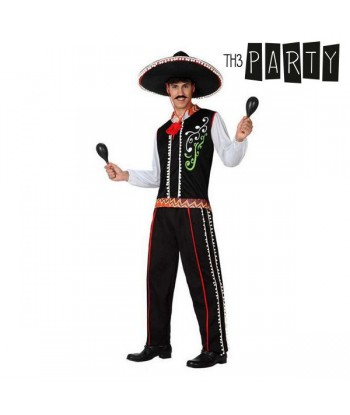 Costume for Adults Mariachi