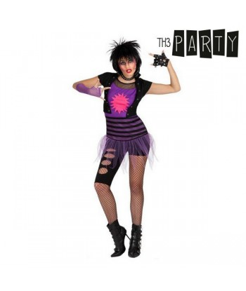 Costume for Adults Rock chick