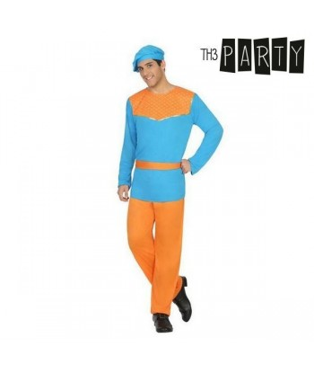 Costume for Adults Haystack...