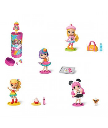 Doll Party Popteenies...