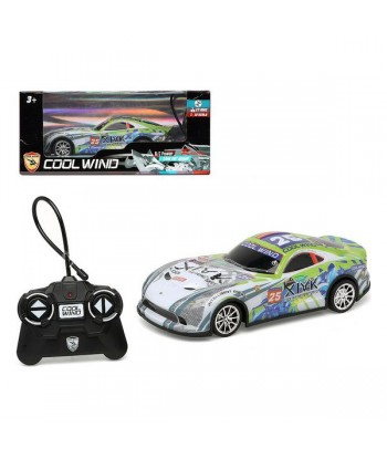 Remote-Controlled Car Cool...