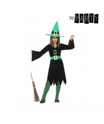 Costume for Children Witch...