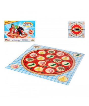 Board game Tortuous Pizza...