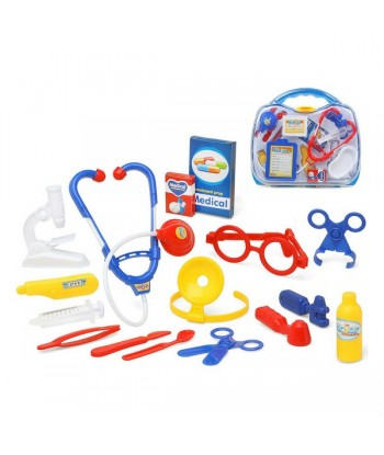 Toy Medical Case with...