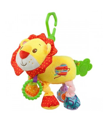Activity Soft Toy with...