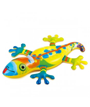 Inflatable Lizard Airbed...