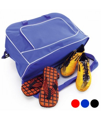 Sports Bag with Shoe holder...