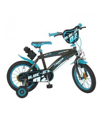 """Bicycle Blue Ice 14"""" Blue..."""