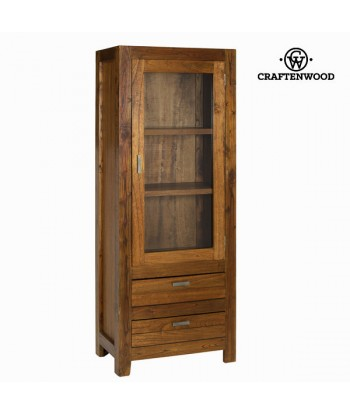 Display Cabinet With Glass...