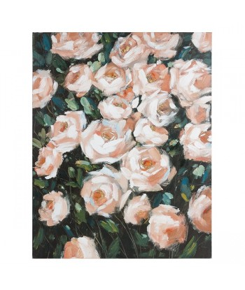 Oil Painting Roses Pine (80...