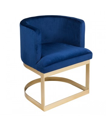Dining Chair Pine Blue (60...