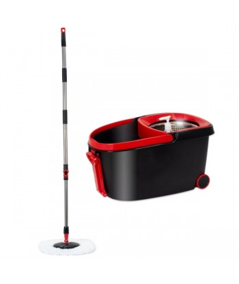 Mop Bucket with Automatic...