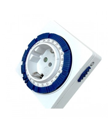 Timer Silver Electronics...