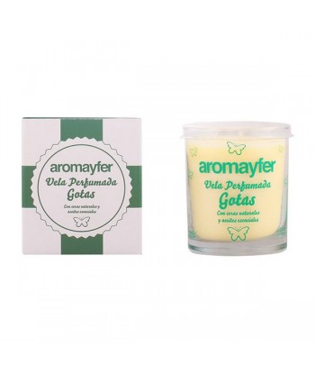 Scented Candle Mayfer