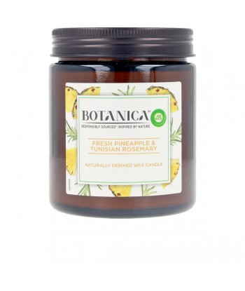 Scented Candle Botanica...