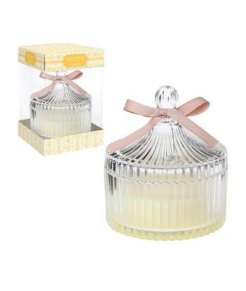 Scented Candle 111768 Clean...