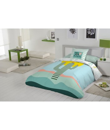 Nordic cover Icehome Cactus