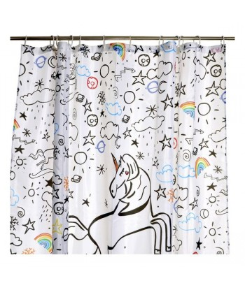 Shower Curtain DKD Home...