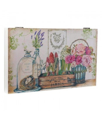Wall cover Rosas Wood
