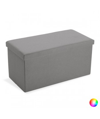 Storage chest with seat...
