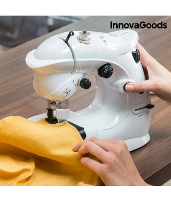 InnovaGoods Compact Sewing...